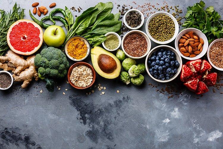 5 loại thực phẩm hàng đầu để tăng cường Glutathione cho cơ thể
