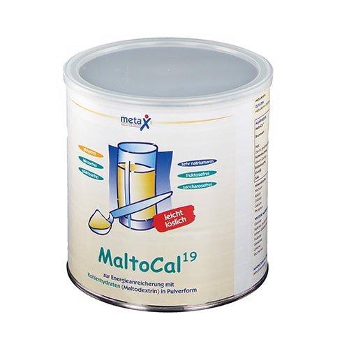 Sữa Maltocal 19 Đức - Tăng Cân, Tăng Chiều Cao Cho Trẻ